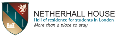 Ad for Netherhall House