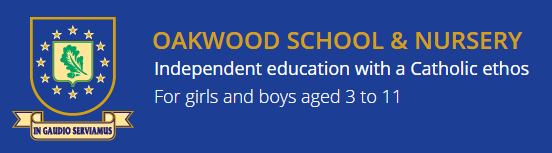 Ad for Oakwood School